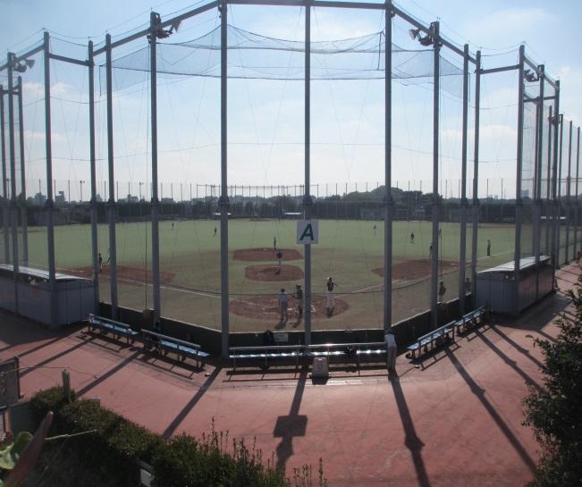上井草スポーツセンター:教室オンライン申込