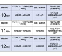 10-12月詳細のサムネイル